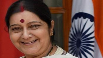 भारत-चीन संबंध: सुषमा स्वराज ने पेश किया 6 सूत्री मॉडल