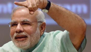 PM मोदी ने विपक्ष को दिया करारा जवाब, बोले- अमीरों के लिए काम नहीं कर रही सरकार