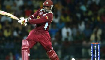 आईसीसी क्रिकेट वर्ल्ड कप 2015 LIVE: भारत की अच्छी शुरुआत, वेस्टइंडीज को लगा पहला झटका