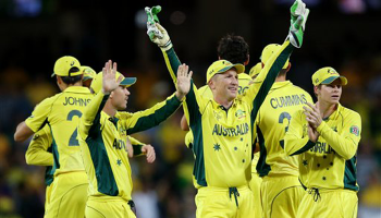 ICC क्रिकेट वर्ल्ड कप 2015 का दूसरा सेमीफाइनल: टीम इंडिया वर्ल्ड कप से बाहर, फाइनल में ऑस्ट्रेलिया का मुकाबला न्यूजीलैंड से होगा