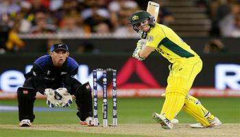 क्रिकेट विश्व कप 2015: ऑस्ट्रेलिया ने न्यूजीलैंड को 7 विकेट से हराकर बना विश्व विजेता