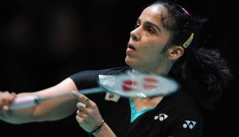 भारत के लिए दोहरी खुशी : साइना, श्रीकांत ने इंडिया ओपन सुपर सीरिज खिताब जीते
