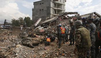 LIVE : PM मोदी की भूकंप पर उच्चस्तरीय बैठक खत्म, नेपाल में मृतकों की संख्या हुई 2300