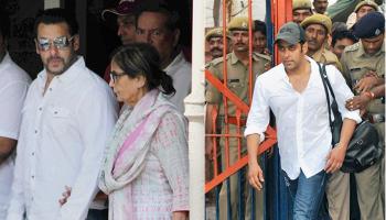LIVE: सलमान खान को आज नहीं जाना होगा जेल, बॉम्बे हाईकोर्ट से मिली 2 दिन की अंतरिम जमानत