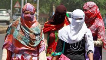 देश भर में गर्मी का कहर जारी, 500 तक पहुंची मरने वालों की संख्या