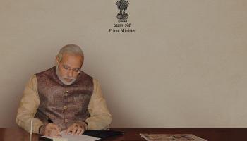केंद्र सरकार का एक साल पूरा: देशवासियों के नाम PM मोदी ने लिखा खत
