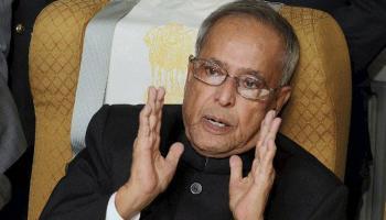 बोफोर्स : राष्ट्रपति मुखर्जी के बयान को लेकर भारत ने स्वीडिश दैनिक के समक्ष जताया कड़ा विरोध