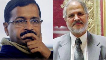 दिल्ली में पावर की `जंग` : गृह मंत्रालय के नोटिफिकेशन पर आज SC और HC में सुनवाई