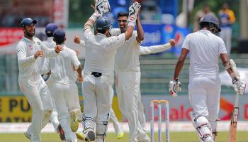 श्रीलंका की सरजमीं पर 22 साल बाद बजा भारत का डंका, भारत ने 2-1 से श्रृंखला अपने नाम की