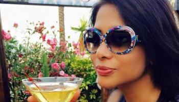 शीना बोरा हत्याकांड : होश में आई इंद्राणी मुखर्जी, खतरे से बाहर
