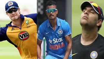 आईपीएल सीजन-9 की नीलामी : सबसे महंगे बिके वाट्सन; स्टार रहे नेगी, युवराज सिंह का भाव गिरा