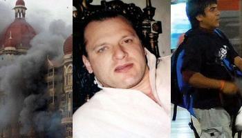 26/11 मुंबई हमला: हेडली का कोर्ट में अहम खुलासा, `मुंबई पर हमले की दो कोशिशें नाकाम हुईं`