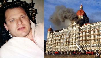 26/11 मुंबई हमला : हेडली ने बयां की हमले की साजिश की पूरी कहानी, आईएसआई अधिकारियों की भी भूमिका