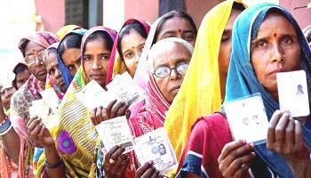 पश्चिम बंगाल विधानसभा चुनाव LIVE: छठे और आखिरी दौर का मतदान, 25 सीटों पर वोटिंग जारी