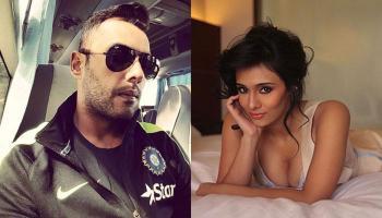 नामचीन क्रिकेटरों की पत्नियां और प्रेमिकाएं