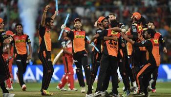 IPL 2016 फाइनलः सनराइजर्स हैदराबाद के नाम हुआ खिताब, टूट गया कोहली का सपना