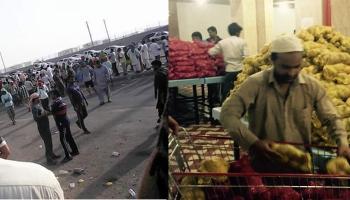 जेद्दा में भूख से तड़प रहे 800 बेरोजगार भारतीय, सुषमा ने कहा- किसी को भूखा नहीं रहने देंगे
