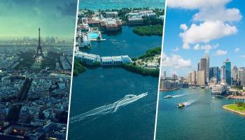 ट्रैवेलर्स के लिए दुनिया के 10 सबसे महंगे शहर