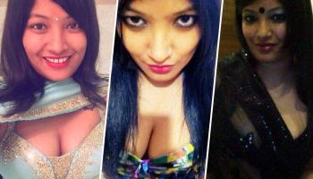 तस्वीरों में- बॉलीवुड एक्ट्रेस बिपाशा बसु की बहन विजेता का दिलकश अंदाज