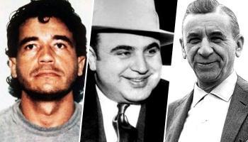 ये हैं 10 सबसे खतरनाक और अमीर गैंगस्टर