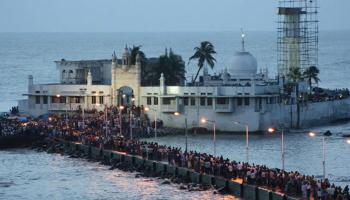 बंबई हाईकोर्ट का बड़ा फैसला, हाजी अली दरगाह की मजार तक जा सकेंगी महिलाएं
