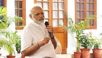 पीएम मोदी ने 23वीं बार देशवासियों से की `मन की बात`, उन्होंने क्या कहा- पढ़ें हू-ब-हू