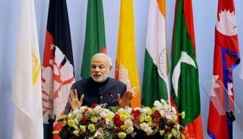 उरी आतंकी हमले के बाद भारत का बड़ा फैसला, सार्क सम्मेलन में हिस्सा लेने पाकिस्तान नहीं जाएंगे PM मोदी