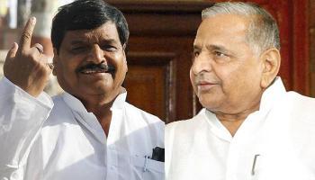 मंत्री पद से बर्खास्त होने के बाद शिवपाल ने कहा, `मुलायम को CM बनाने के लिए लड़ेंगे अगला विधानसभा चुनाव`