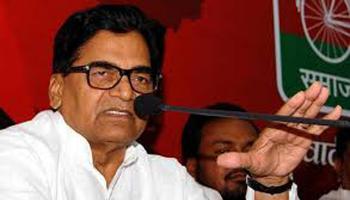 सपा में कलह: रामगोपाल यादव बोले- मुझे असंवैधानिक तरीके से हटाया गया