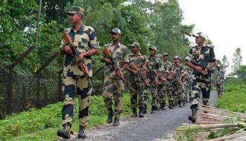 कुपवाड़ा के माछिल में आतंकी हमले में 1 और जवान शहीद; शव को क्षत-विक्षत कर निकल भागे आतंकवादी