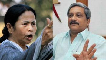 पश्चिम बंगाल: टोल प्लाजा पर सेना की तैनाती को ममता ने बताया `तख्ता पलट`; रक्षा मंत्री ने कहा-`यह नियमित अभ्यास`