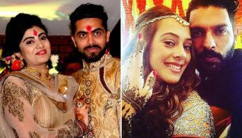 2016 में शादी के बंधन में बंधने वाले ये हैं वो भारतीय क्रिकेटर