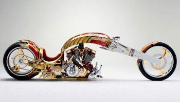 विश्व में 10 सबसे महंगी बाइक- देखें Pics