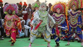 गीता जयंती महोत्सव और अन्य तस्वीरें