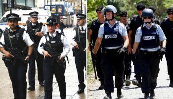 ये हैं दुनिया के शीर्ष 10 देश जिनके पास हैं सर्वश्रेष्ठ पुलिस बल
