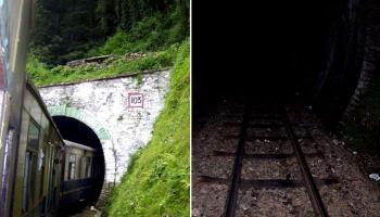 भारत की ऐसी 10 डरावनी जगहें जहां लोग जाने से डरते हैं!
