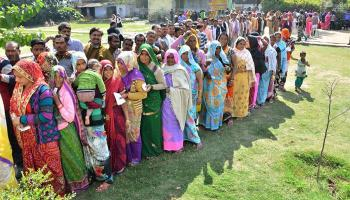 उत्तर प्रदेश विधानसभा चुनाव 2017, पहले चरण का मतदान