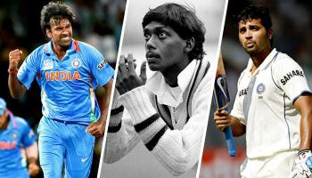 इन क्रिकेटरों ने भारत के लिए खेलकर तमिलनाडु का नाम किया रोशन