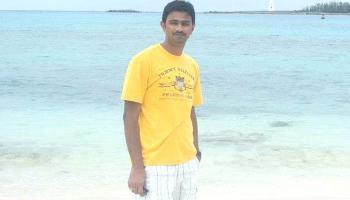 अमेरिका में मारे गए भारतीय इंजीनियर श्रीनिवास की पत्नी ने पूछा 'क्या हमारा यहां से नाता है?'