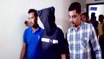 गुजरात एटीएस ने राजकोट और भावनगर से ISIS के दो कथित सदस्यों को गिरफ्तार किया, दोनों आतंकी सगे भाई!