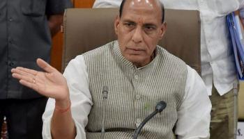 बांग्लादेश एवं पाकिस्तान के साथ लगती अंतरराष्ट्रीय सीमा को सील करेगा भारत