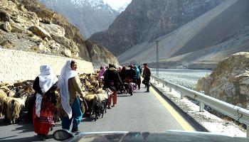 ब्रिटेन ने पाकिस्तान की आलोचना की, कहा, `भारत का हिस्सा है गिलगित-बाल्टिस्तान`