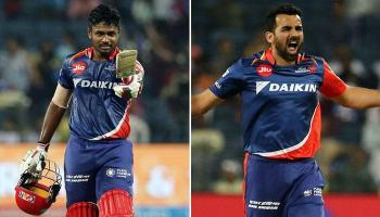 IPL-10:राइजिंग पुणे सुपरजाएंट बनाम दिल्ली डेयरडेविल्स