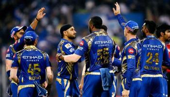 IPL 2017:मुंबई इंडियंस बनाम सनराइजर्स हैदराबाद