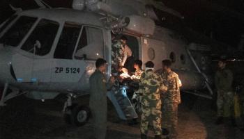सुकमा : 300 नक्सलियों ने घात लगाकर किया हमला, CRPF के 25 जवान शहीद