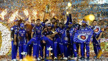 IPL-10 फाइनल: मुंबई इंडियंस बनाम पुणे सुपरजाइंट