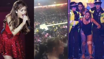 मैनचेस्टर में पॉप सिंगर एरियाना ग्रैंडे के शो में धमाका, 19 की मौत, PM मोदी ने जताया दुख