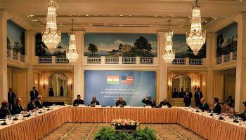 LIVE : वॉशिंगटन में दुनिया के टॉप सीईओ से मिले PM मोदी, बोले-आज भारत की तरफ देख रही दुनिया