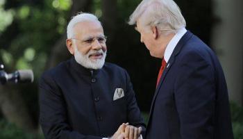 जैश-ए-मोहम्मद, लश्कर-ए-तैयबा और डी-कंपनी जैसे आतंकी समूहों के खिलाफ भारत का साथ देगा अमेरिका