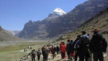 मानसरोवर यात्रा में चीन का रोड़ा, सिक्किम से दिल्ली लौटे 100 तीर्थ यात्री